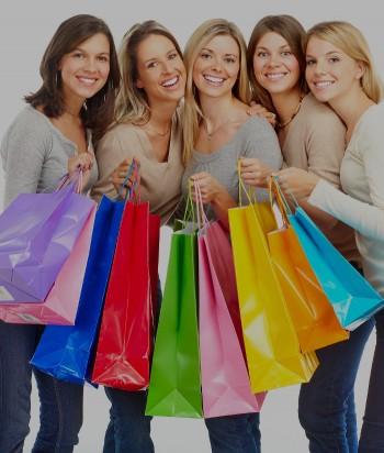 Création de site E-Commerce.